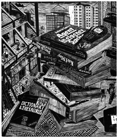 London Pile (2010)